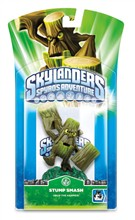 Skylanders Pers. Singolo Stump Smash