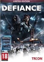Defiance Limited Edition Pc