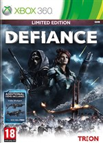 Defiance Limited Edition Xbox360
