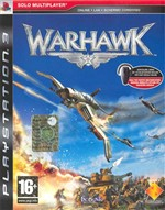 Warhawk Ps3 + Headset