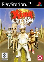 King Of Clubs Ps2