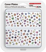 Nintendo New 3ds Cover Pokemon