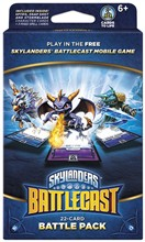 Skylanders Battlecast - Battle Pack A