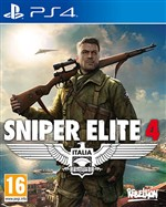Sniper Elite 4 (Ps4) (it)