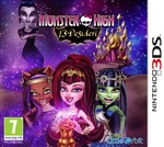Monster High: 13 Desideri 3ds