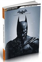 Guida Strategica Batman: Arkham Origins