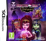 Monster High: 13 Desideri Ds
