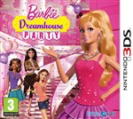 Barbie Life In The Dream House 3ds