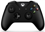 Xone Controller Wireless Black Microsoft