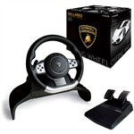 Volante Gallardo Ps3/ps2/pc