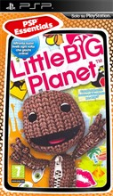 Little Big Planet Psp Essentials Psp