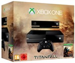 Console Xbox One + Titanfall