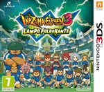 Inazuma Eleven 3: Lightning Bolt 3ds