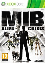 Men In Black 3 Xbox360