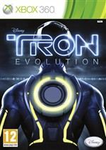 Tron Evolution Xbox360