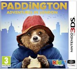 Paddington: Adventures In London 3ds