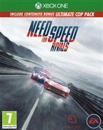 Need For Speed Rivals Lim. Ed. Xbox One