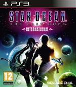 Star Ocean 4 The Last Hope Ps3