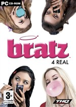 Bratz 4 Real Pc