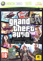 Gta Episode Pack Xbox360