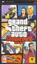 Gta Chinatown Stories Psp