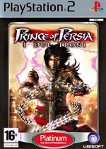 Prince Of Persia 3 Ps2