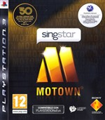 Singstar Motown Software Ps3