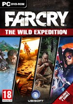 Far Cry Wild Expedition Compilation Pc