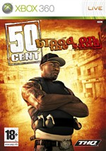 50cent: Blood On The Sand Xbox360
