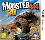Monster 4x4 3ds