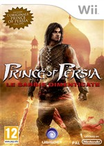 Prince Of Persia:Sabbie Dim.Coll.Ed Wii