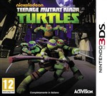 Teenage Mutant Ninja Turtles 2013 3ds