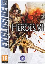 Heroes Of Might & Magic 5 Kol 13 Pc