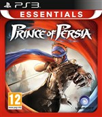 Prince Of Persia Essentials Ps3