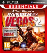 Rainbow Six Vegas 2 Compl.Ed. Ess. Ps3