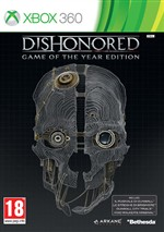 Dishonored Goty (X360) (it)