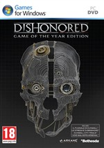 Dishonored Goty (Pc) (it)