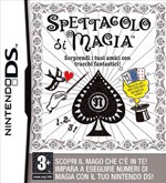 Magic Taizen - Spettacolo Di Magia Ds