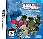 Transformers Animated Ds