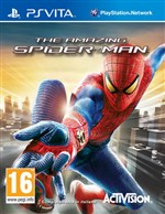 The Amazing Spiderman Ps Vita