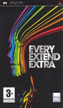 Eee Every Extend Extra Psp