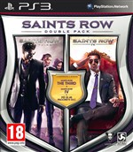 Saints Row Double Pack Ps3