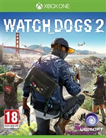 Watch Dogs 2 Xbone