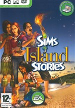The Sims Island Stories Pc
