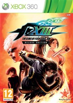 King Of Fighters Xiii Xbox360