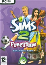 The Sims 2 Free Time Pc