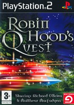 Robin Hood's Quest Ps2