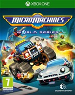 Micro Machines World Series (Xone)