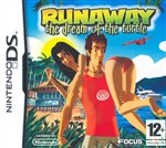 Runaway The Dream Of The Turtle Ds