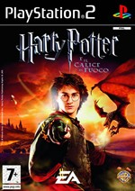 Harry Potter Calice Fuoco Plat.Ps2